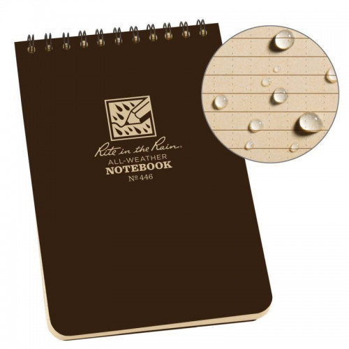 Rite in The Rain - Pocket Top-Spiral Notebook 446