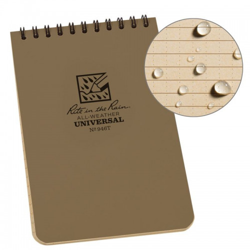 Rite in The Rain - Pocket Top-Spiral Notebook C946