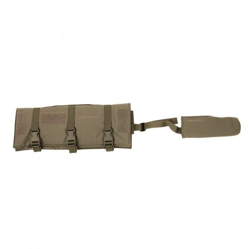 Eberlestock - Scope cover and crown protector Dry Earth