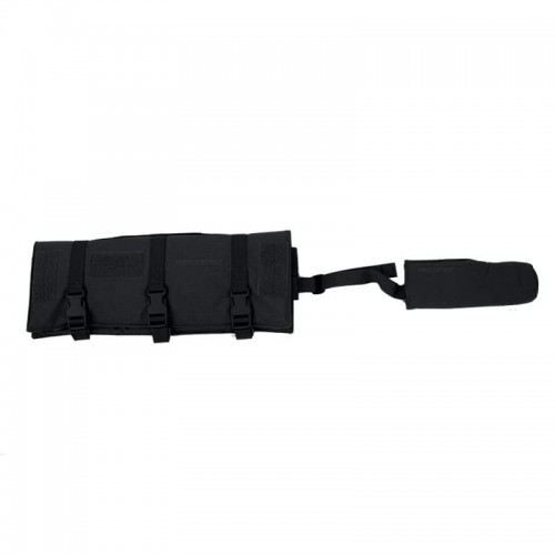 Eberlestock - Scope cover and crown protector Black