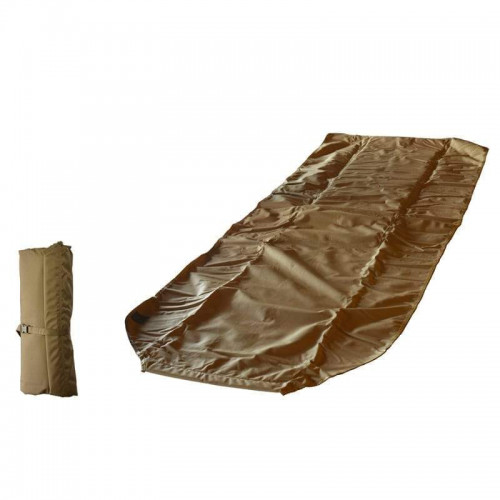 Eberlestock - PADDED MAGIC CARPET SHOOTING MAT Coyote