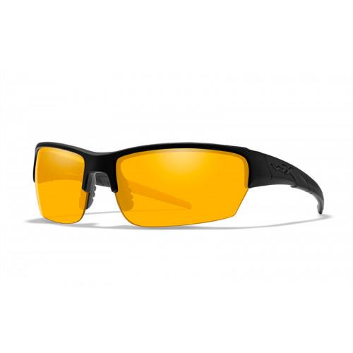 WILEY X - SAINT Grey/Clear/Light Rust Matte Black Frame