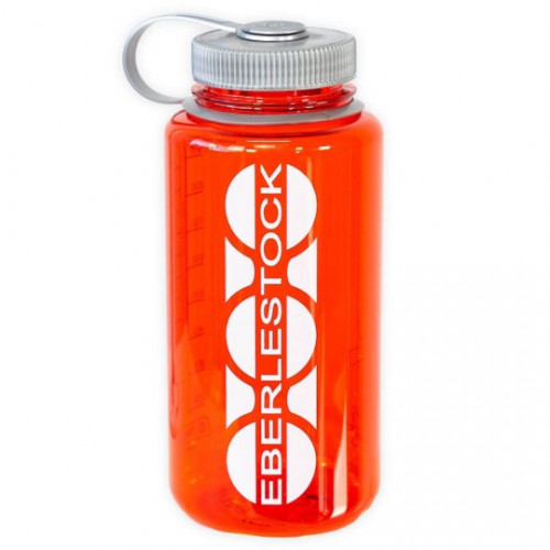Eberlestock - Nalgene Bottle 1.0L Eberlestock Logo, Red