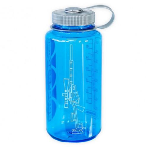 Eberlestock - Nalgene Bottle 1.0L Eberlestock Logo, Blue