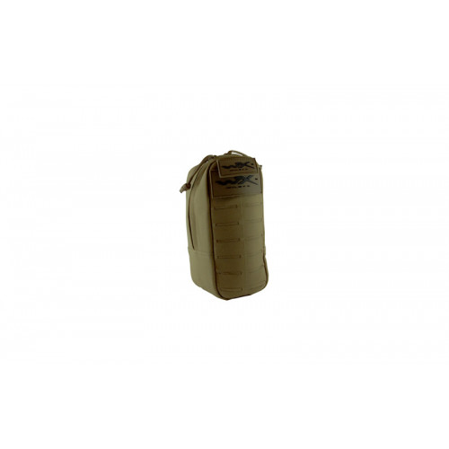 WILEY X - Tactical Eyewear Pouch, Tan