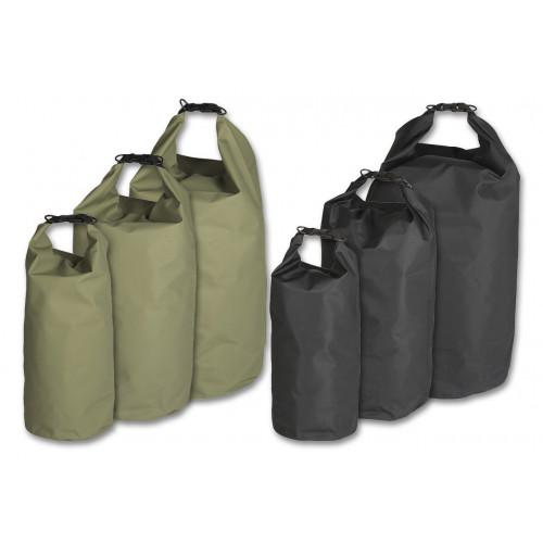 MIL-TEC - Drybag Black 50L
