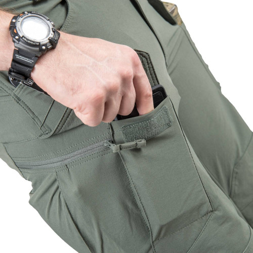Helikon Tex - OTP® (OUTDOOR TACTICAL PANTS®) - VERSASTRETCH®