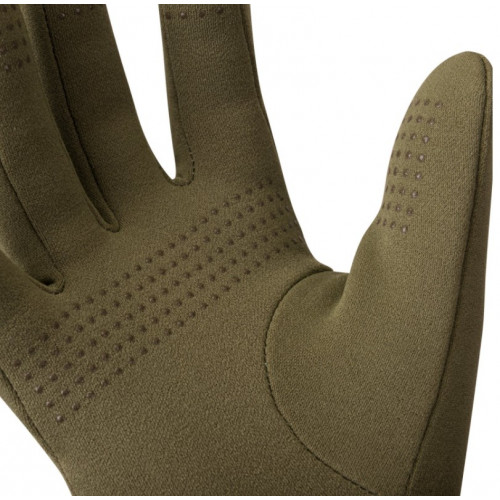 Helikon Tex - TREKKER OUTBACK GLOVES Black