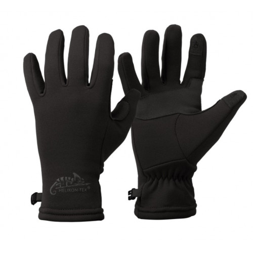Helikon Tex - TRACKER OUTBACK GLOVES Black