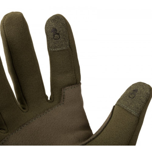 Helikon Tex - TRACKER OUTBACK GLOVES Olive Green