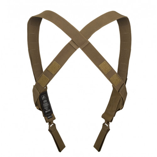 Helikon Tex - FORESTER SUSPENDERS Coyote