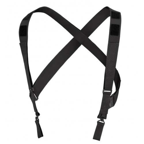Helikon Tex - FORESTER SUSPENDERS Black