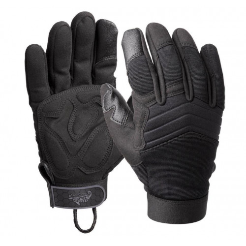 Helikon Tex - U.S. MODEL GLOVES Black
