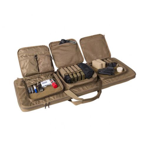Helikon Tex - DOUBLE UPPER RIFLE BAG 18® - CORDURA® Black