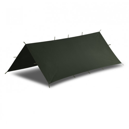 Helikon Tex - SUPERTARP SMALL® Olive Green