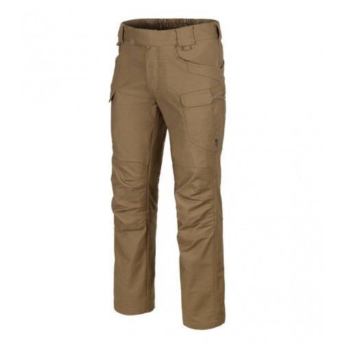 Helikon Tex - UTP® (URBAN TACTICAL PANTS®) - POLYCOTTON CANVAS - Coyote