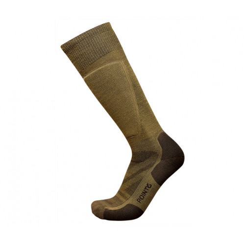 Point6 - 10th MOUNTAIN, Light OTC - 37.5 Technology Coyote Brown