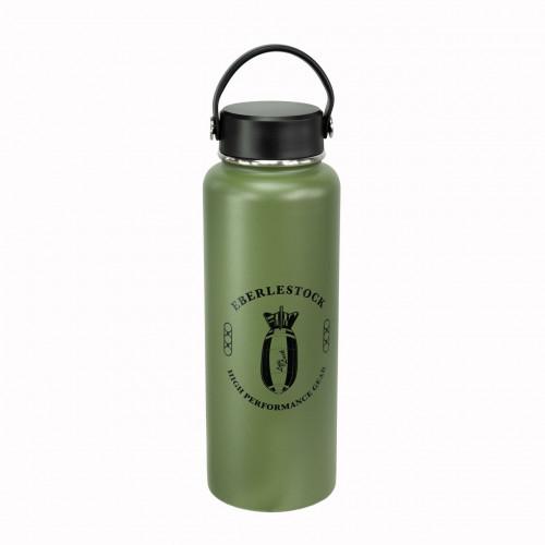 Eberlestock - 40 OZ. HYDRO FLASK Bomb Logo Green