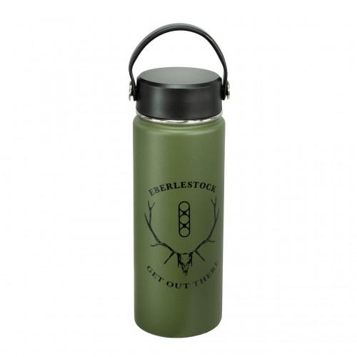Eberlestock - 18 OZ. HYDRO FLASK Bomb Logo Green