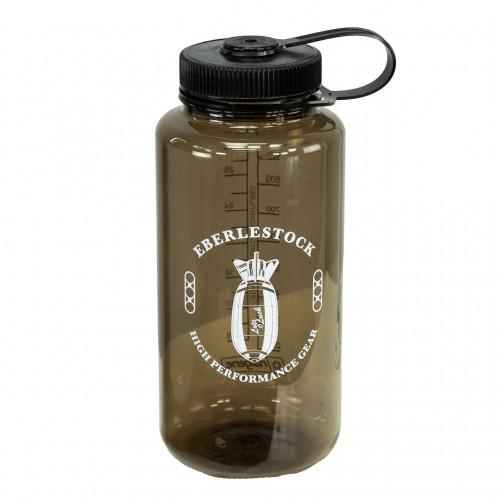 Eberlestock - Nalgene Bottle 1.0L Bomb Logo Logo, Woodsman