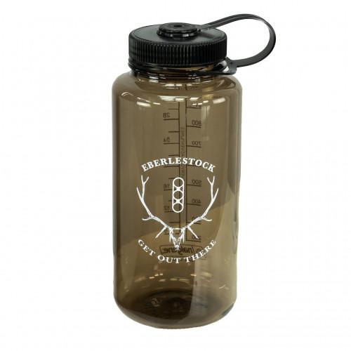 Eberlestock - Nalgene Bottle 1.0L Elk Logo, Woodsman