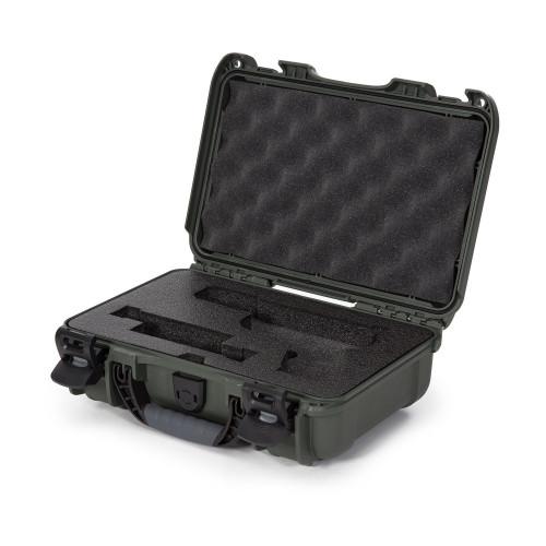 Nanuk™ - 909 NANUK 909 Glock GUN CASE Olive