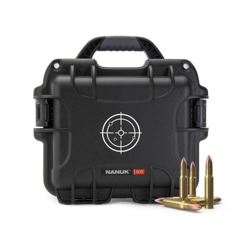 Nanuk™ - 905 Ammo Black