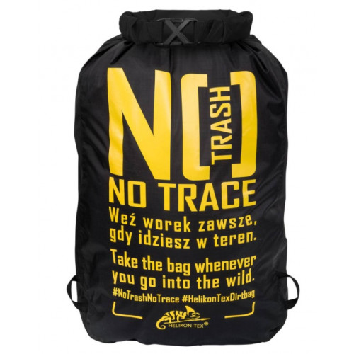 Helikon Tex - Dirt Bag Black