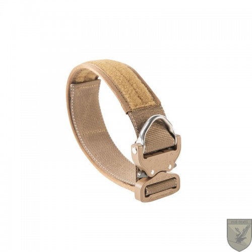 MD-Textil - Working Dog Collar 45mm Coyote