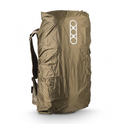 Eberlestock - FEATHERWEIGHT PACK RAIN COVER Small Coyote Brown
