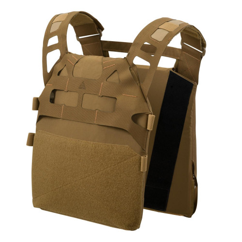 Direct Action - BEARCAT® ULTRALIGHT PLATE CARRIER Coyote Brown