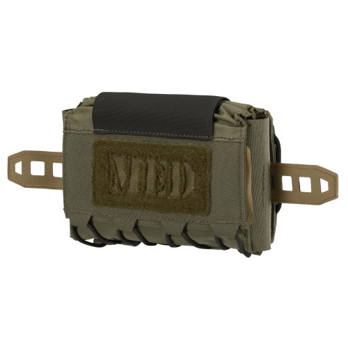 Direct Action - COMPACT MED POUCH HORIZONTAL Ranger Green