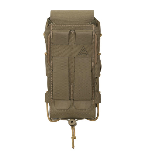 Direct Action - MED POUCH VERTICAL MK II® Adaptive Green