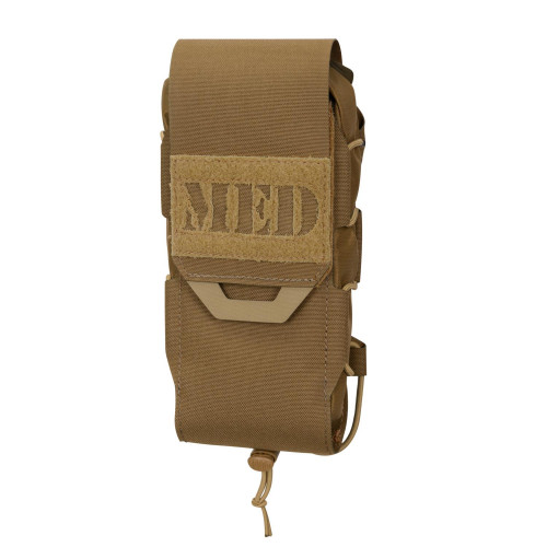 Direct Action - MED POUCH VERTICAL MK II® Coyote Brown