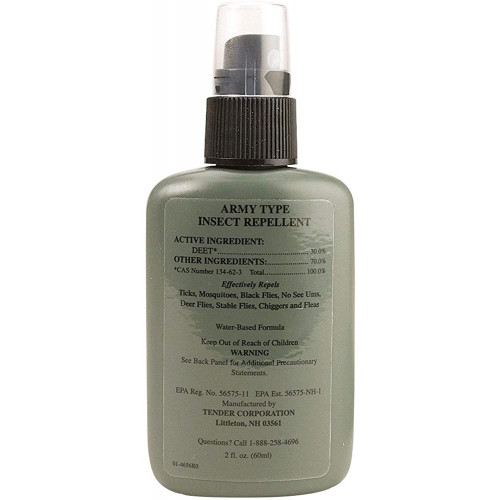Rothco - G.I. Army Type Insect Repellent