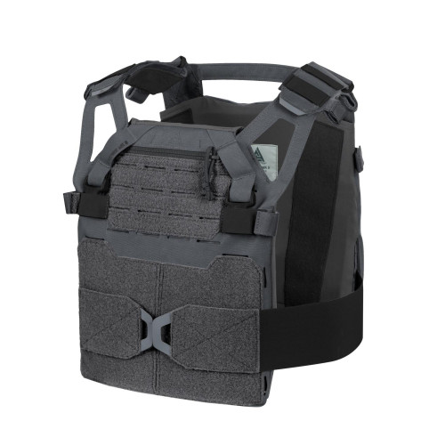 Direct Action - SPITFIRE MK II PLATE CARRIER® - Shadow Grey