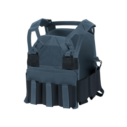 Direct Action - HELLCAT LOW VIS PLATE CARRIER® Shadow Grey