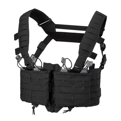 Direct Action® - TEMPEST CHEST RIG Black