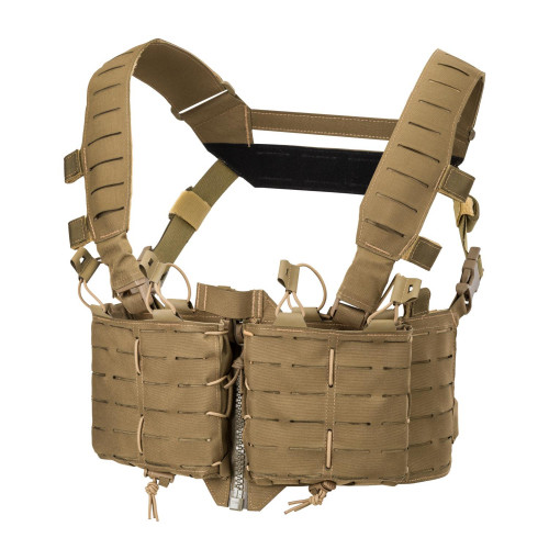 Direct Action® - TEMPEST CHEST RIG Coyote Brown