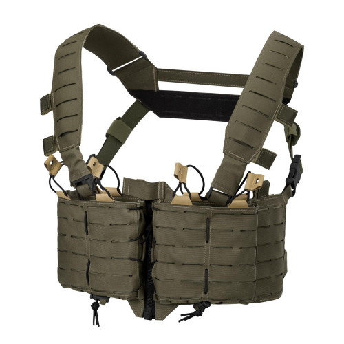 Direct Action® - TEMPEST CHEST RIG Ranger Green