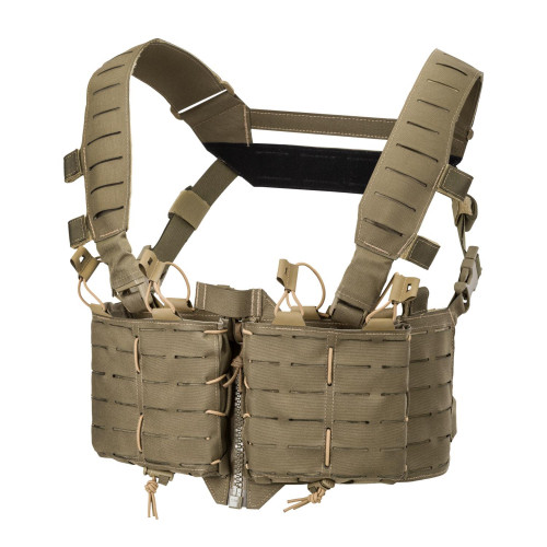 Direct Action® - TIGER MOTH CHEST RIG Adaptive Green