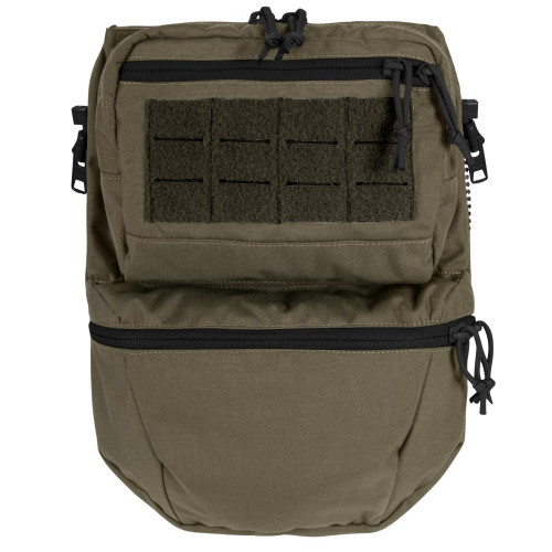 Direct Action - SPITFIRE MK II UTILITY BACK PANEL® Ranger Green
