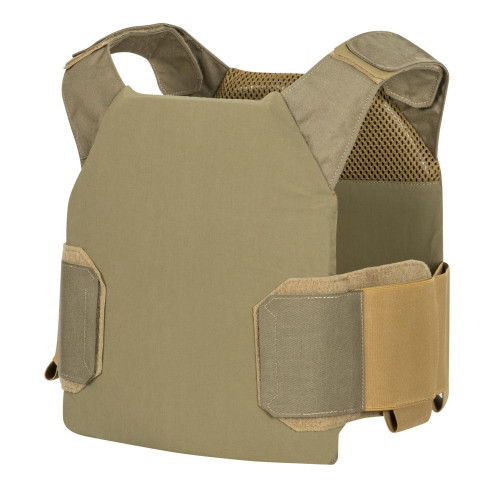 Direct Action - CORSAIR® LOW PROFILE PLATE CARRIER Adaptive Green