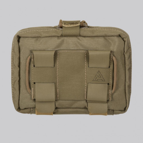 Direct Action - JTAC ADMIN POUCH Shadow Grey
