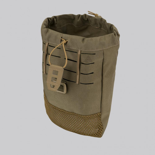 Direct Action - DUMP POUCH Adaptive Green