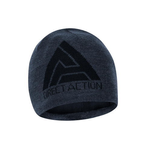 Direct Action - WINTER BEANIE Shadow Grey