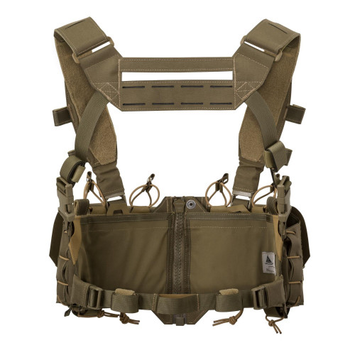 Direct Action® - HURRICANE HYBRID CHEST RIG Shadow Grey