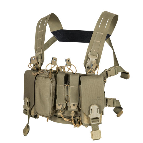 Direct Action® - THUNDERBOLT COMPACT CHEST RIG® Adaptive Green