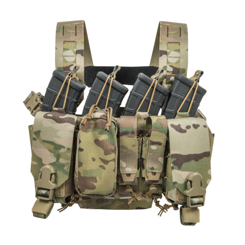 Direct Action® - THUNDERBOLT COMPACT CHEST RIG® Coyote Brown
