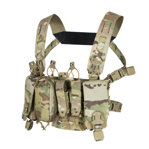 Direct Action® - THUNDERBOLT COMPACT CHEST RIG® Multicam